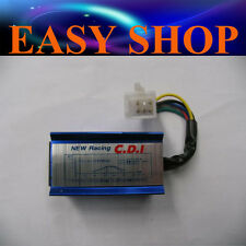 PERFORMANCE IGNITION CDI UNIT 5 PIN 50cc 90cc 110cc 125cc QUAD DIRT BIKE ATV PIT