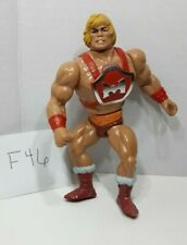 MOTU Thunderpunch He-Man Vintage Masters of the Universe F46