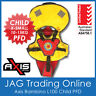 AXIS BAMBINO 10-15KG CHILD XS L100 PFD LIFE JACKET - Baby Infant Toddler Vest