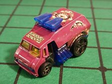 Hot Wheels Cool-One : 2004 Mattel Delicisously Demented