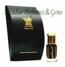 NEW *INDONESIAN OUD SUMATRA* EXCLUSIVE HIGH QUALITY PERFUME OIL BY ARABIAN OUD