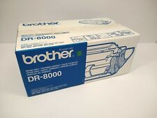 More details for brother dr-8000 drum unit. brand new and sealed.
