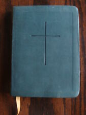 The Book of Common Prayer - Episocpal - Dark Green - Free Shipping
