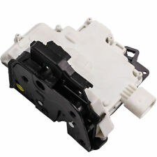 New Genuine AUDI A3 A6 A8 Right Door Lock With Door Contact Switch LHD 4F1837016