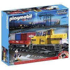 Eisenbahn-Sets