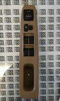 02-06 Toyota Camry Driver Left Master Switch OEM 74232AA050 Door 74232-AA050