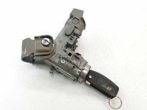 Ford Fiesta 2009 Ignition Switch Lock Barrel Key 8V513F880CC AME5792