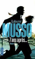 7 Ans Après von Musso Guillaume | Buch | Zustand gut