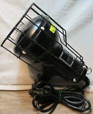 Ritchie Yellow Jacket Spectroline 69464 Leak Scanner Black Light Used Vg