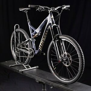 2015 Specialized Stumpjumper FSR Expert Carbon EVO 650B Excellent condition! XL