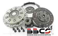 Solid Flywheel conversion clutch kit Ford Focus 2.0L DURATEC LS, LT LV 2005-2011