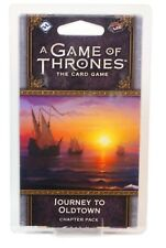 A Game of Thrones, the Living Card Game, Journey to Oldtown Exp.