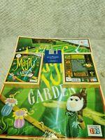 The Magic Garden Retro Amiga Console Video Game
