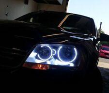 ORACLE Lighting HALOKit For Avenger Dodge 2008-2014 White LED 2643-001