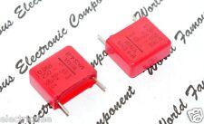 10pcs - WIMA MKS4-R 0.068uF (0.068µF 68nF) 250V ac pitch:15mm CLASS X2 Capacitor