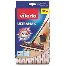 Vileda UltraMax Wischbezug Microfaser Ultramat Microfibre Ersatz