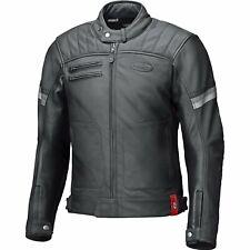 Hot Rock chaqueta de cuero de héroe negro, nuevo!