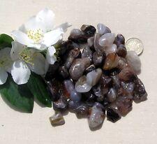 10 Stunning Fire Agate Crystal Tumblestones