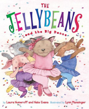 Numeroff Laura Joffe/ Evans...-The Jellybeans And The Big D (US IMPORT) BOOK NEU