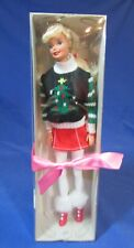 1996 Holiday Season Barbie #15581 – Very Good Condition