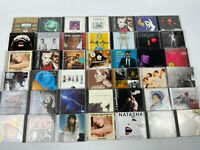 CD Sammlung Alben 42 Stück Rock Pop Hits - siehe Bilder, u.a. Eurythmics