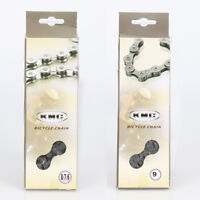 KMC Bicycle Bike Chains Connector Link for 6S/7S/8S/9S Speed Chain for shimano