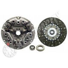 Massey Ferguson 165 175 180 Clutch Kit Single Stage with Independant PTO USA