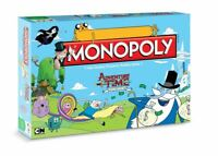 Monopoly - Adventure Time Board Game