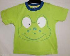 Vêtements coton mélangé avec des motifs Graphique pour garçon de 2 à 16 ans