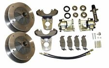 EMPI 22-2885 Zero - Offset Ball Joint Disc Brake Kit 5x205 66-67 Bug - Ghia