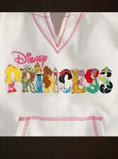 Disney Girl's Hoodie - Disney Princess Walt Disney World
