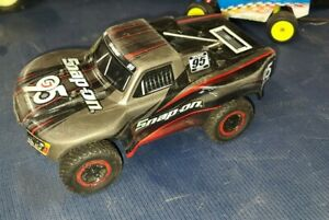 SNAP-ON TOOLS TRAXXAS LATRAX SST 1/18 SCALE 4WD STADIUM SUPER TRUCK RC 95th