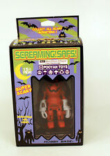 HALLOWEEN Gashapon Ma.K. HOBBY BASE SCREAMING SAFS Pumpkin Bat #2 Robot Suit
