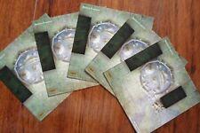 D&D Broken Fountain X5 DDC Map Tile,W.O.T.C. Promo Cardboard Tile NM/MT