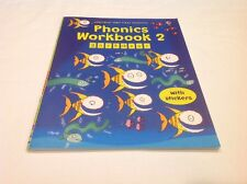 Phonics Workbook 2 by Mackinnon Mairi (2012, Paperback, New Edition)