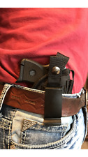 NEW IWB Concealed Gun holster with magazine pouch For Ruger LCP 2
