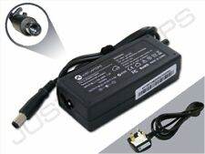 New Just Laptops HP Compaq NC6320 NC6400 NC8430 65W AC Power Adapter Charger