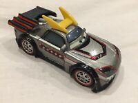 Disney Pixar Cars KABUTO TOON 1:55 Diecast Mattel BUNDLE TOKYO DRIFT MATER
