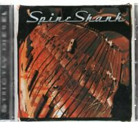 SpineShank - Strictly Diesel CD - New