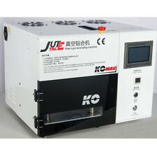 "5-in-1 No Bubble Vacuum Laminating Machine OCA Laminator LCD 7"" Screen Repair"