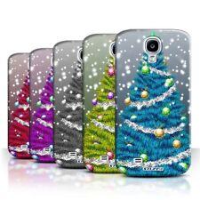 Étuis, housses et coques bleus Samsung Galaxy S4 pour téléphone mobile et assistant personnel (PDA) Samsung