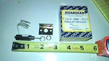 Guardian Tubular Solenoid TP3.5X9-C-24VDC A420-063496-06 New