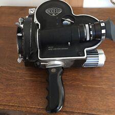 Caméra ARRIFLEX St 16mm+magasin 120m