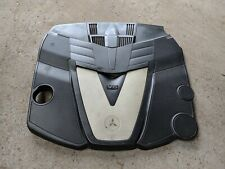 MERCEDES-BENZ R CLASS W251 R280 CDI TOP ENGINE COVER