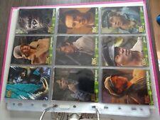 Trading Card set King Kong The 8th wonder of the world 80 cards + P2 Naomi Watts