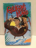Gilligan's Island The Collector's Edition 3 Episodes VHS Tape New Sealed