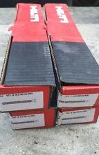 Anchor rod HAS-U 8.8 M16x300#2147194 WASHERS & NUTS stud 5 Ps BOX tool lot