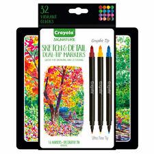 CBeebies mi primer libro coloración /& Pegatina Pad-Crayola lápices de colores del niño 1+