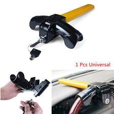 Car Anti-Theft Device Heavy Duty T Style Car SUV Steering Wheel Security Locking
