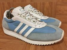 Vintage🔥 Adidas Achilles Racer Men's Running Shoes Sz 11.5 Athletic VTG 90's